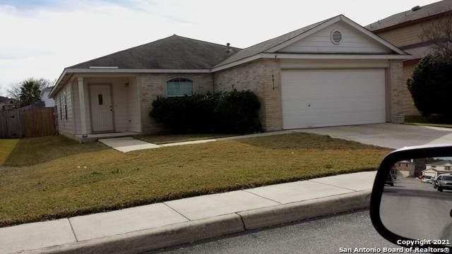 4014 Regal Rose, San Antonio, TX 78259 (MLS #1518208) :: The Gradiz Group