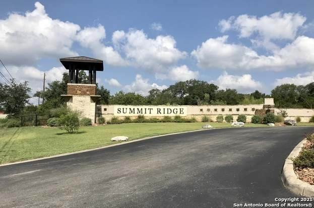 LOT 11 Pr 2771, Mico, TX 78056 (MLS #1518212) :: BHGRE HomeCity San Antonio