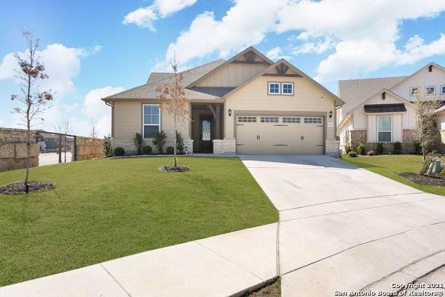9201 Oak Bud, Schertz, TX 78154 (MLS #1518216) :: The Real Estate Jesus Team