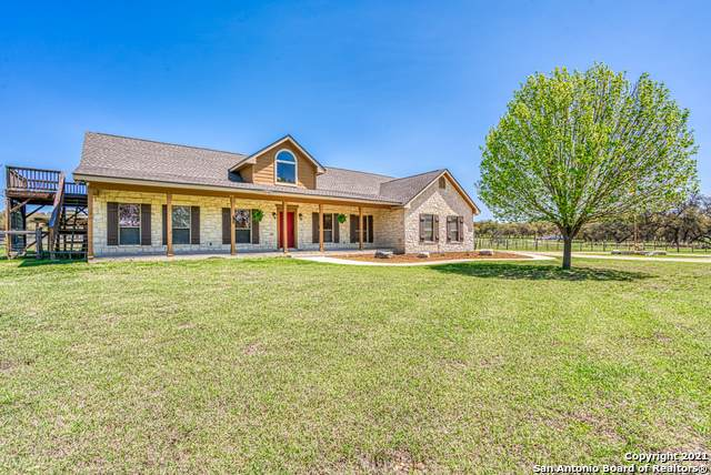 25 Rust Ln, Boerne, TX 78006 (MLS #1518219) :: The Lugo Group