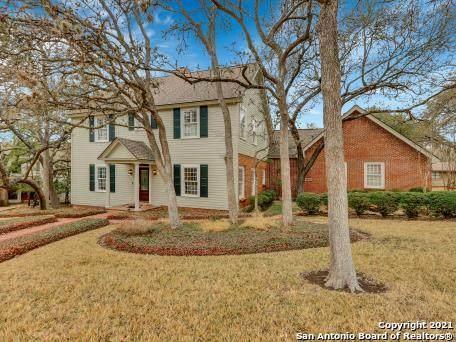 407 Sage Bluff Cir, San Antonio, TX 78216 (MLS #1518225) :: Williams Realty & Ranches, LLC