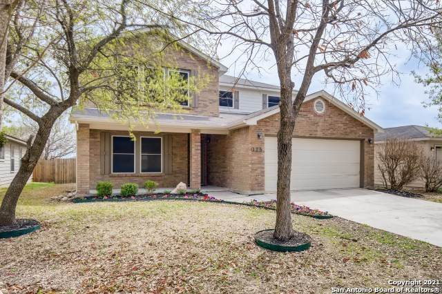 125 Jordan Pl, Boerne, TX 78006 (MLS #1518229) :: Carolina Garcia Real Estate Group