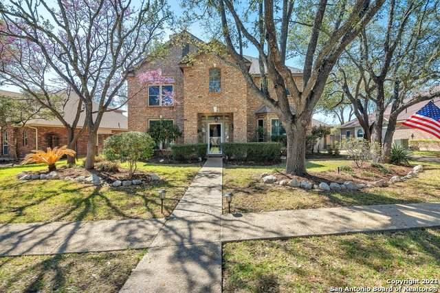 2210 Blackoak Bend, San Antonio, TX 78248 (MLS #1518245) :: Tom White Group
