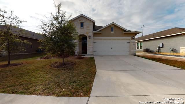 8233 Oak Harvest Dr, San Antonio, TX 78254 (MLS #1518246) :: ForSaleSanAntonioHomes.com