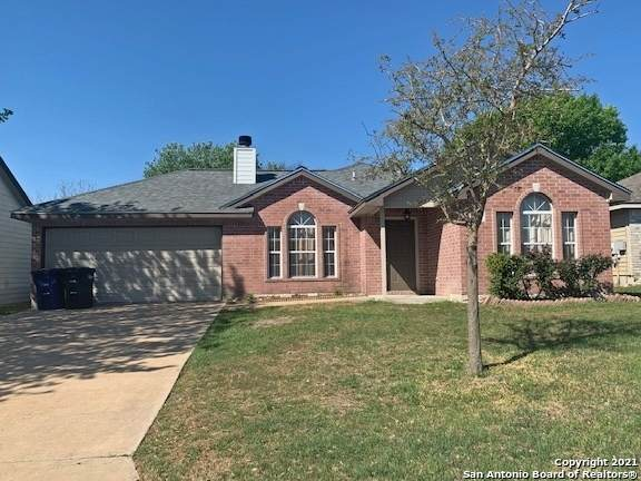 2160 Cornerstone Dr, New Braunfels, TX 78130 (MLS #1518249) :: EXP Realty