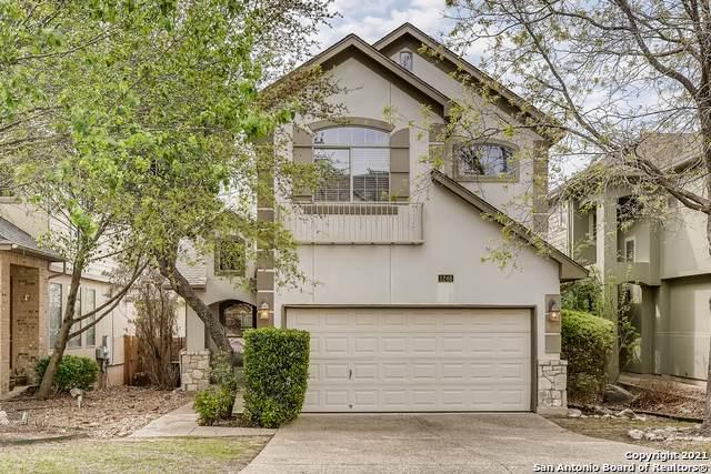 1246 Nicholas Manor, San Antonio, TX 78258 (MLS #1518268) :: JP & Associates Realtors