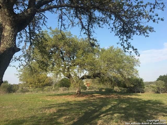 LOT 596 Little Sorrel, Bandera, TX 78003 (MLS #1518269) :: The Lugo Group