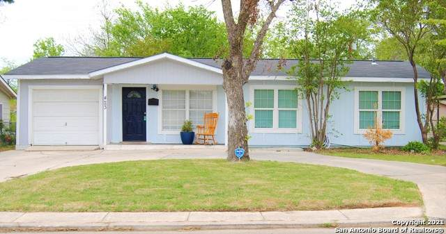 423 E Palfrey St, San Antonio, TX 78223 (MLS #1518276) :: Alexis Weigand Real Estate Group