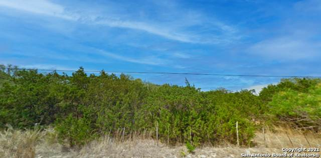 LOT 131 & 132 Timberline Dr, Bandera, TX 78003 (MLS #1518286) :: The Glover Homes & Land Group