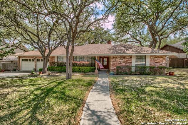 3018 Whisper Fern St, San Antonio, TX 78230 (MLS #1518294) :: Vivid Realty