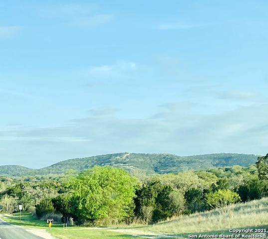 LOT 4 Fm 1283, Pipe Creek, TX 78063 (MLS #1518295) :: Real Estate by Design