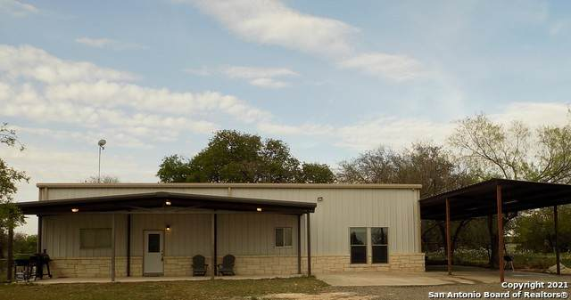 2070 Box House, Lytle, TX 78052 (MLS #1518312) :: Williams Realty & Ranches, LLC