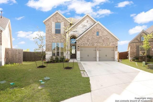 14846 Flint Glen, San Antonio, TX 78254 (MLS #1518317) :: Carter Fine Homes - Keller Williams Heritage