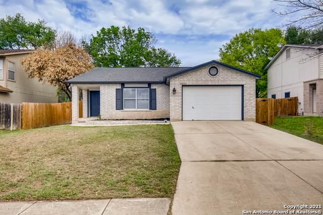 9823 Kelton Dr, San Antonio, TX 78250 (MLS #1518318) :: Williams Realty & Ranches, LLC