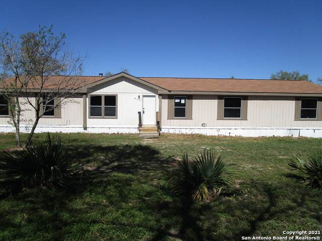 470 Nottingham Dr, Poteet, TX 78065 (MLS #1518323) :: Williams Realty & Ranches, LLC