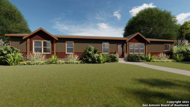 2536 Stetson, New Braunfels, TX 78130 (MLS #1518349) :: The Mullen Group | RE/MAX Access