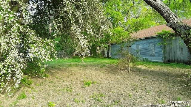 201 Booe St, Kenedy, TX 78119 (MLS #1518358) :: Williams Realty & Ranches, LLC