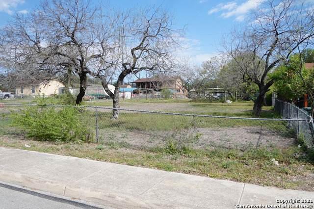 4935 Cannon Dr, San Antonio, TX 78228 (MLS #1518373) :: Bexar Team