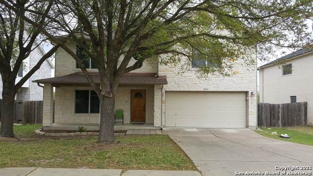 2412 Regal Park Ln, Austin, TX 78748 (MLS #1518374) :: Williams Realty & Ranches, LLC