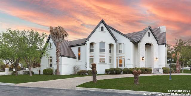 22 Carriage Hls, San Antonio, TX 78257 (MLS #1518375) :: Carter Fine Homes - Keller Williams Heritage