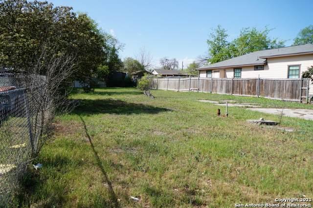410 Riverdale Dr, San Antonio, TX 78228 (MLS #1518378) :: The Lopez Group