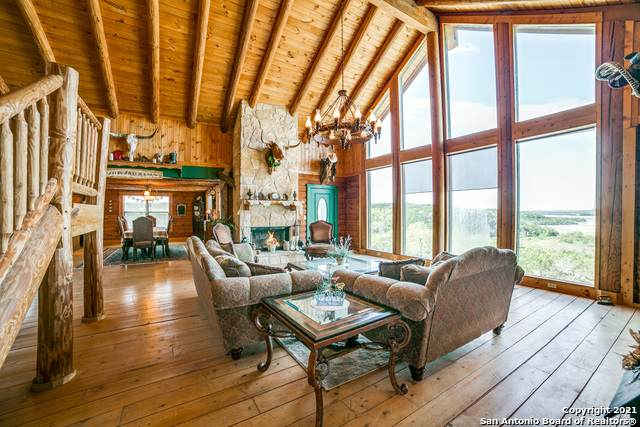 13689 Fm 1283, Mico, TX 78056 (MLS #1518379) :: REsource Realty