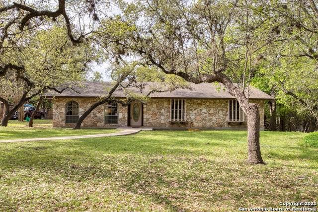 5306 Little Deer Dr, Bulverde, TX 78163 (MLS #1518384) :: Williams Realty & Ranches, LLC