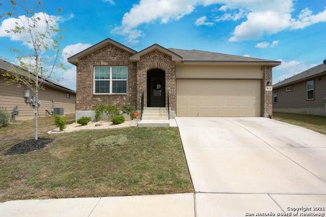 4018 Espada Fls, San Antonio, TX 78222 (MLS #1518385) :: Concierge Realty of SA
