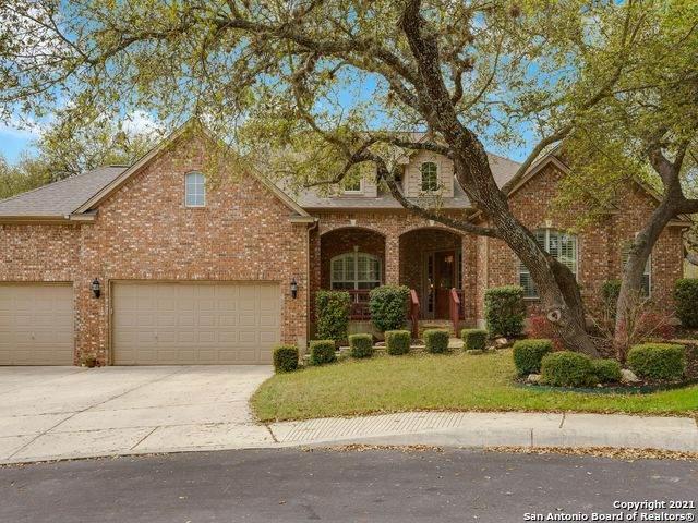 11914 Zacatecas Ct, San Antonio, TX 78253 (MLS #1518394) :: Williams Realty & Ranches, LLC