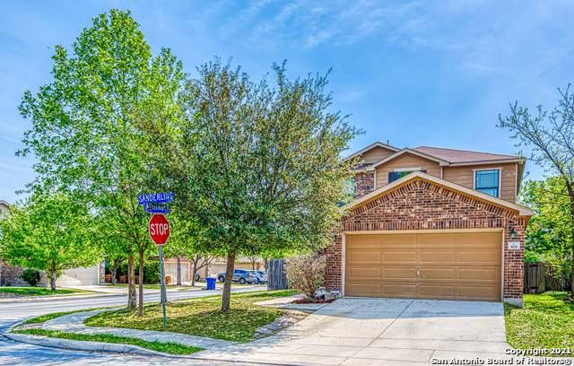 502 Sanderling, San Antonio, TX 78245 (MLS #1518395) :: The Lopez Group
