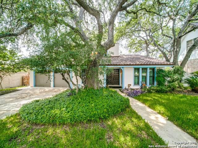 1127 Birch Hill, San Antonio, TX 78232 (MLS #1518416) :: Bexar Team