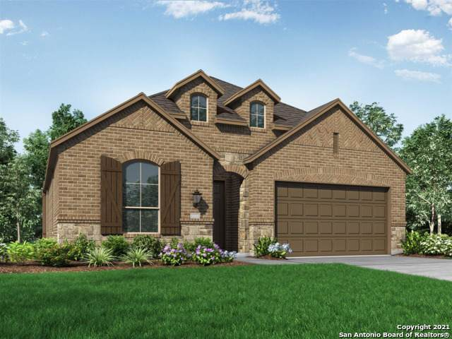 3112 Skipton Park, Bulverde, TX 78163 (MLS #1518421) :: Tom White Group