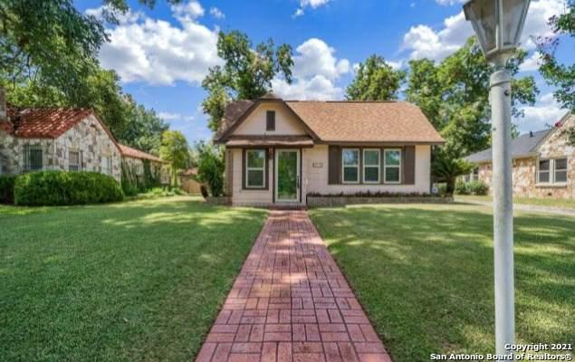 813 Bismark St, Seguin, TX 78155 (MLS #1518424) :: The Mullen Group | RE/MAX Access