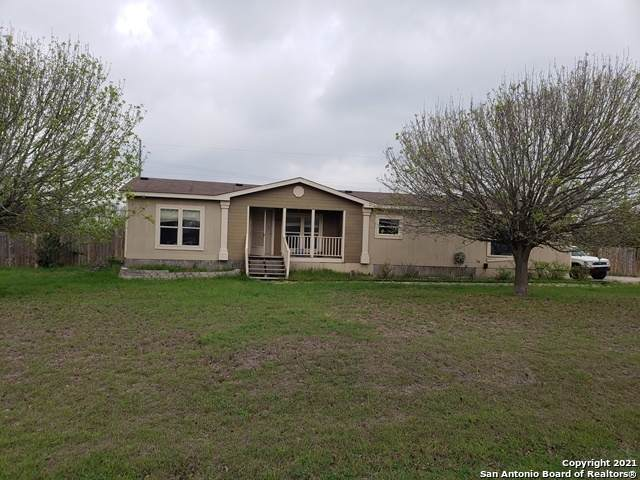 3803 County Road 382, San Antonio, TX 78253 (MLS #1518432) :: The Gradiz Group