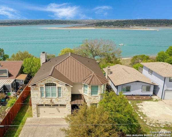 2335 Glenn Dr, Canyon Lake, TX 78133 (MLS #1518446) :: Carter Fine Homes - Keller Williams Heritage