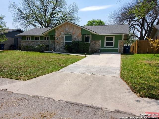 5222 Cinderella St, Kirby, TX 78219 (MLS #1518453) :: Williams Realty & Ranches, LLC