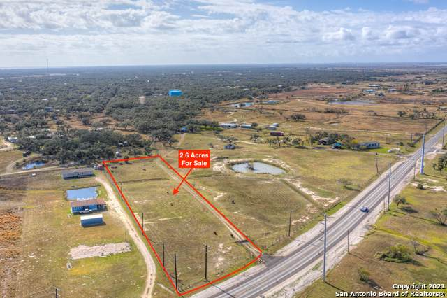 2441B Fm 1069, Rockport, TX 78382 (MLS #1518455) :: 2Halls Property Team | Berkshire Hathaway HomeServices PenFed Realty