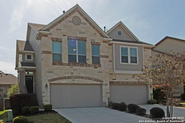 17335 Brachetto, San Antonio, TX 78247 (MLS #1518463) :: Vivid Realty