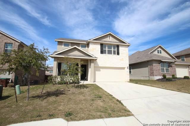 11319 Decidedly, San Antonio, TX 78245 (MLS #1518466) :: EXP Realty