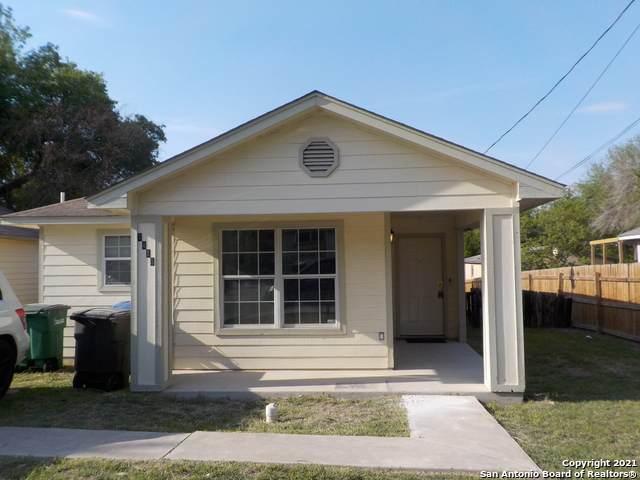 1415 Bailey Ave, San Antonio, TX 78210 (MLS #1518474) :: Vivid Realty