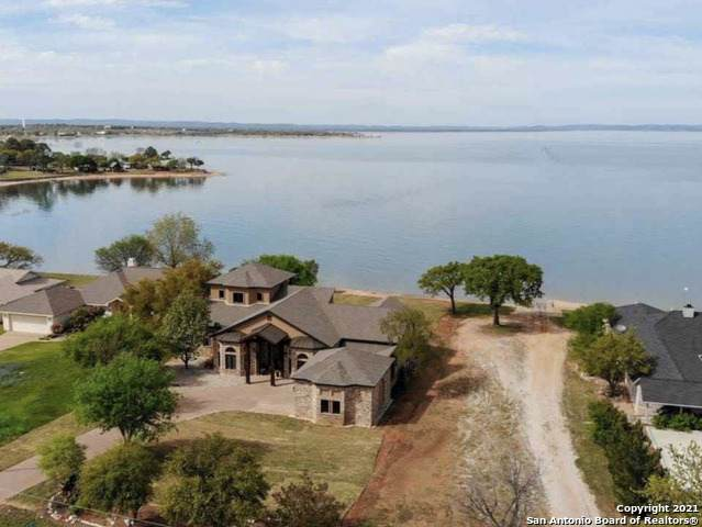 219 Senisa Dr, Buchanan Dam, TX 78609 (MLS #1518475) :: The Real Estate Jesus Team