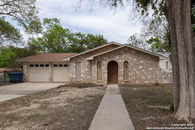 4703 Casa Manana St, San Antonio, TX 78233 (MLS #1518487) :: 2Halls Property Team | Berkshire Hathaway HomeServices PenFed Realty