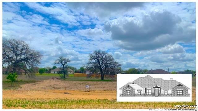 213 Cibolo Way, La Vernia, TX 78121 (MLS #1518493) :: Keller Williams Heritage
