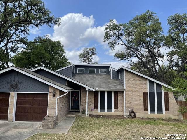 8611 Honiley St, San Antonio, TX 78254 (MLS #1518495) :: Vivid Realty
