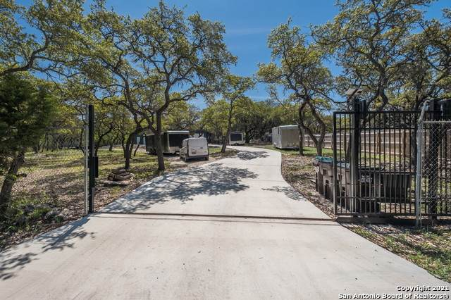 27155 Hogan Dr, San Antonio, TX 78260 (MLS #1518501) :: The Real Estate Jesus Team