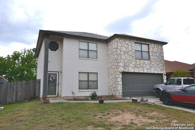 9714 Criswell Crk, San Antonio, TX 78251 (MLS #1518510) :: REsource Realty
