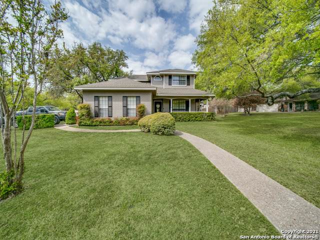 21005 Hickory Bend, Garden Ridge, TX 78266 (MLS #1518512) :: The Mullen Group | RE/MAX Access