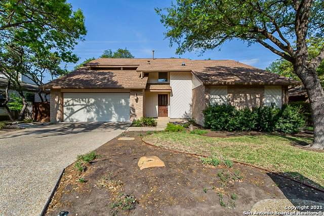 14414 Indian Woods, San Antonio, TX 78249 (MLS #1518519) :: Williams Realty & Ranches, LLC