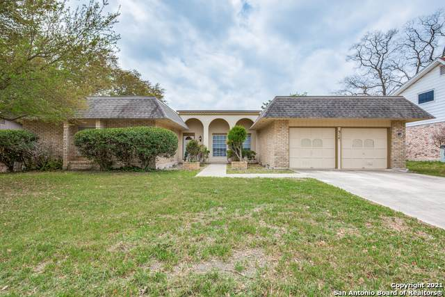 314 De Soto Dr, Universal City, TX 78148 (MLS #1518523) :: Carter Fine Homes - Keller Williams Heritage