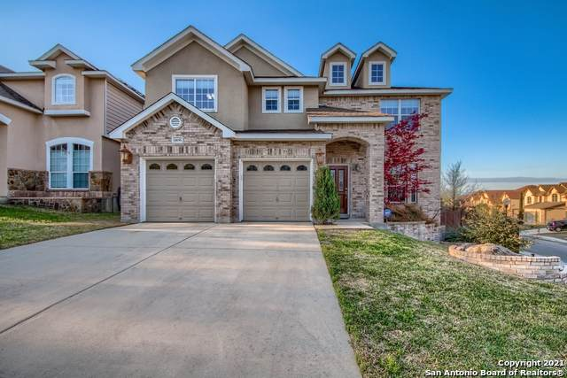 1406 Osprey Heights, San Antonio, TX 78260 (MLS #1518528) :: Keller Williams Heritage